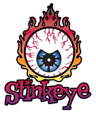 Stinkeye Hawaii Logo